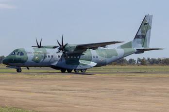 FAB2806 - Brazil - Air Force Casa C-105A Amazonas