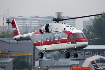 38011 - Mil Experimental Design Bureau Mil Mi-38