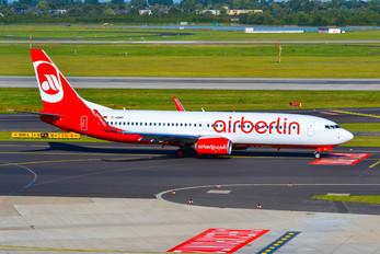 D-ABMP - Air Berlin Boeing 737-800