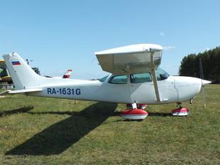 RA-1631G - DOSAAF / ROSTO Cessna 177 RG Cardinal