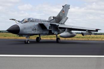 4624 - Germany - Air Force Panavia Tornado - ECR