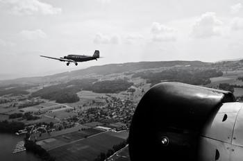HB-HOY - Ju-Air Junkers Ju-52