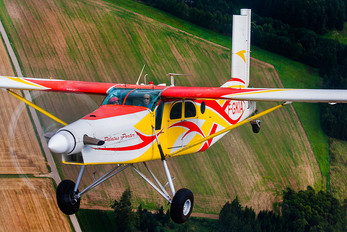 F-GKIA - Skydive Colibri Pilatus PC-6 Porter (all models)
