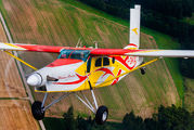 F-GKIA - Skydive Colibri Pilatus PC-6 Porter (all models) aircraft