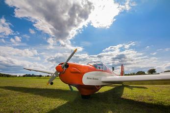 D-KMJH - Private Scheibe-Flugzeugbau SF-25 Falke