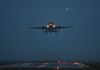 - - Hainan Airlines Airbus A330-200