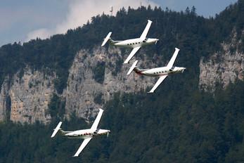 HB-FVX - Pilatus Pilatus PC-12