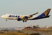 N477MC - Atlas Air Boeing 747-400F, ERF aircraft