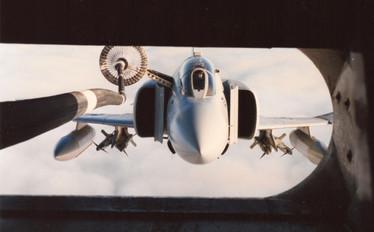 - - Royal Air Force McDonnell Douglas F-4 Phantom II