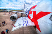 N680FE - FedEx Federal Express Airbus A300F4-605R aircraft