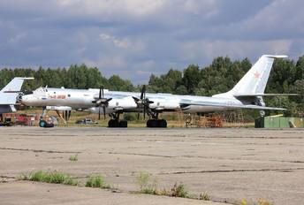 66 - Russia - Navy Tupolev Tu-142MK