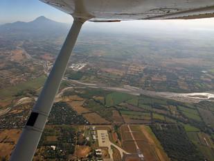 TI-ALM - Private Cessna 172 Skyhawk (all models except RG)