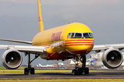 HP-1910DAE - DHL Cargo Boeing 757-200F aircraft