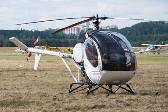 LY-HDW - Private Schweizer 269