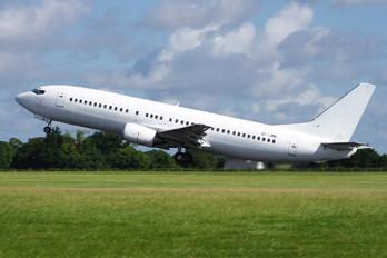 EI-JRD - Air Contractors Boeing 737-400
