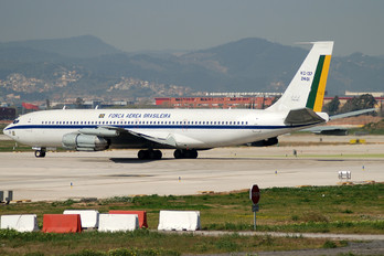 FAB2401 - Brazil - Air Force Boeing 707-300 KC-137