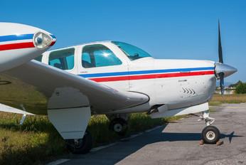 F-GNAR - Private Beechcraft 33 Debonair / Bonanza