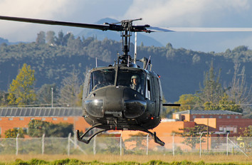 PNC-0724 - Colombia - Police Bell UH-1H Iroquois