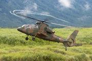 32625 - Japan - Ground Self Defense Force Kawasaki OH-1 aircraft