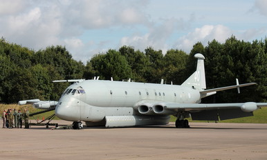 XV226 - Royal Air Force British Aerospace Nimrod MR.2