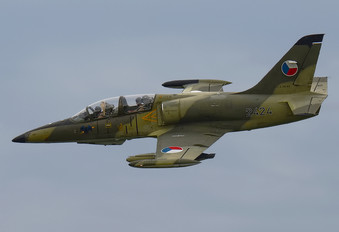 N7511Q - Private Aero L-39ZA Albatros
