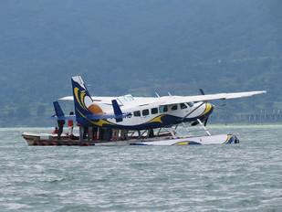 VT-MHB - MEHAIR Cessna 208 Caravan