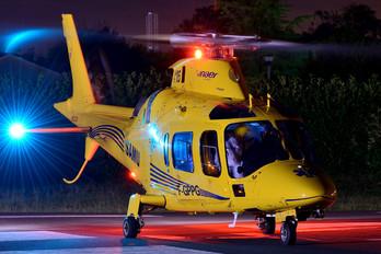 F-GPPG - Proteus Hélicoptères Agusta / Agusta-Bell A 109E Power
