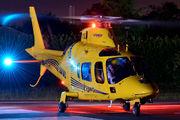 F-GPPG - Proteus Hélicoptères Agusta / Agusta-Bell A 109E Power aircraft