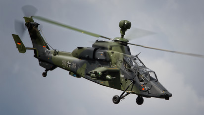74+36 - Germany - Air Force Eurocopter EC665 Tiger