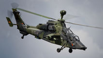 74+36 - Germany - Air Force Eurocopter EC665 Tiger aircraft