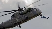 84+90 - Germany - Army Sikorsky CH-53G Sea Stallion aircraft