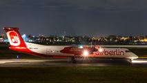 D-ABQF - Air Berlin de Havilland Canada DHC-8-400Q / Bombardier Q400 aircraft