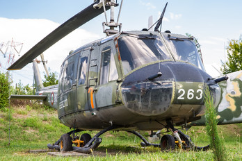 MM80453 - Italy - Army Agusta / Agusta-Bell AB 205
