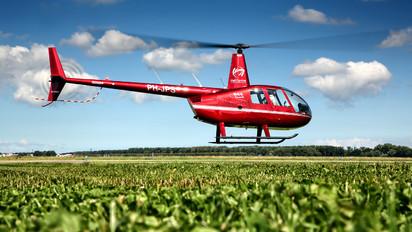 PH-JPS - Helicentre Robinson R44 Astro / Raven