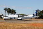 PP-PTO - Trip Linhas Aéreas ATR 72 (all models) aircraft