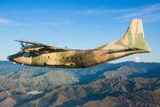 2509 - Venezuela - Air Force Shaanxi Y-8 aircraft