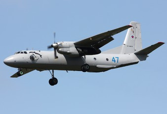 RF-46876 - Russia - Navy Antonov An-26 (all models)