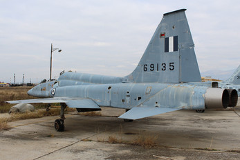 69135 - Greece - Hellenic Air Force Northrop F-5A Freedom Fighter