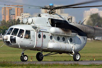 UR-CDE - United Nations Mil Mi-8MTV-1