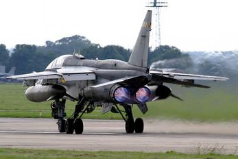 XX146 - Royal Air Force Sepecat Jaguar T.4