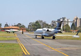 PR-LEB - Helisul Táxi Aéreo Learjet 45
