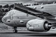168757 - USA - Navy Boeing P-8A Poseidon  aircraft