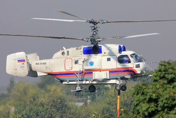 RA-31060 - Russia - МЧС России EMERCOM Kamov Ka-32 (all models)