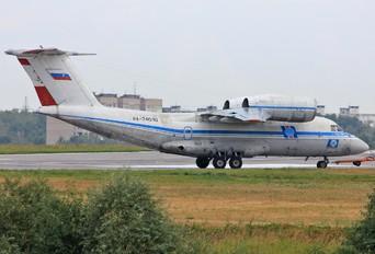 RA-74040 - Shar Ink Antonov An-72