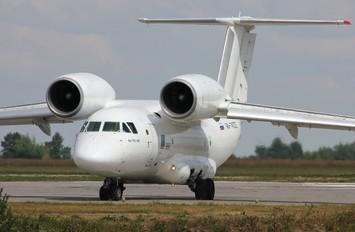 RA-74005 - Shar Ink Antonov An-74