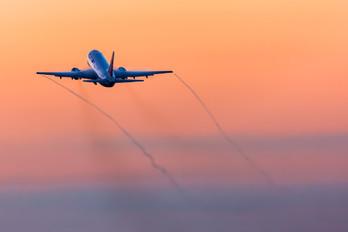 VP-BYP - Transaero Airlines Boeing 737-500