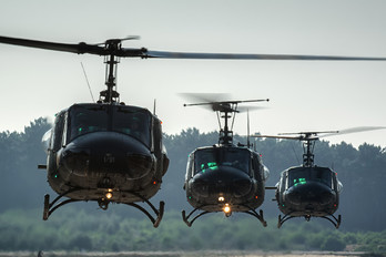 7191 - Germany - Army Bell UH-1D Iroquois