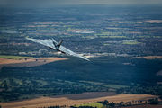 G-VLCN - Vulcan to the Sky Trust Avro 698 Vulcan B.2 aircraft