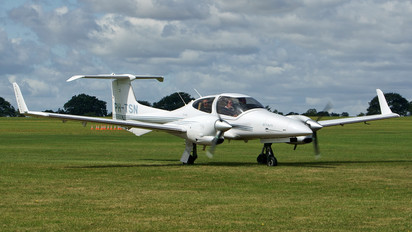 PH-TSN - Private Diamond DA 42 Twin Star