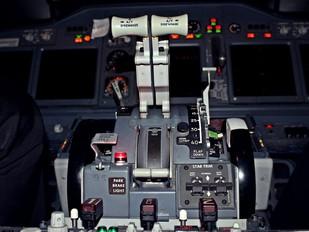 LV-CYJ - Aerolineas Argentinas Boeing 737-700